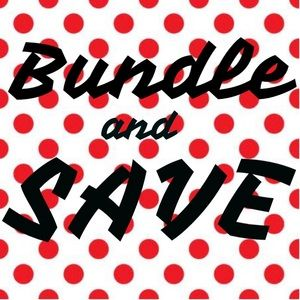 Other - 💃🏻BUNDLE UP & SAVE!💃🏻